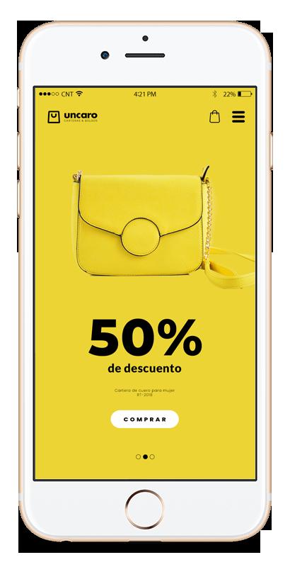ofertas y promociones diseño web ecuador 1