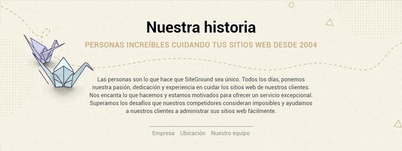 SiteGround-Hosting-opiniones-y-experiencia-historia-hosting-empresa