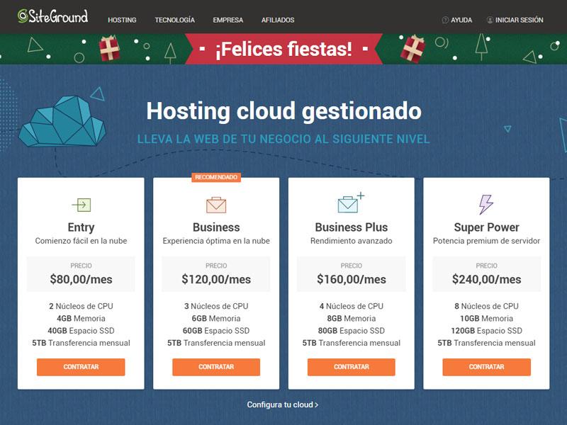 SiteGround-Hosting-opiniones-y-experiencia-plan-hosting-cloud