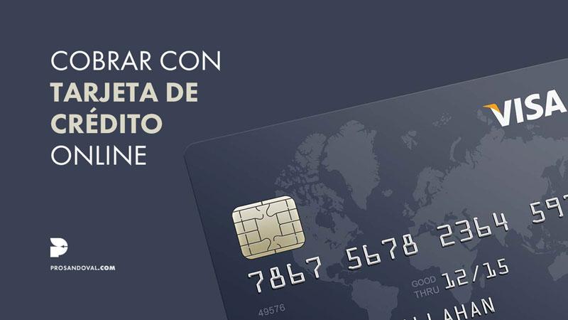Cómo cobrar con tarjeta de crédito en mi negocio online ecuador latinoamérica