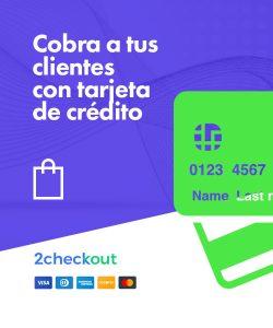 cobrar con tarjeta de credito ecuador latinoamerica