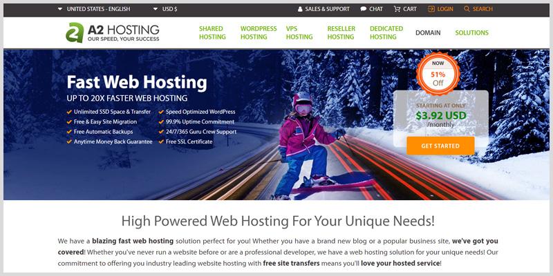 como crear una pagina web paso a paso hosting