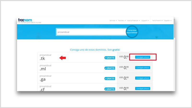 freenom-registrar-dominio-gratis-resultados