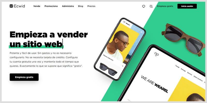 Mejores-creadores-de-tienda-online-gratis-ecwid