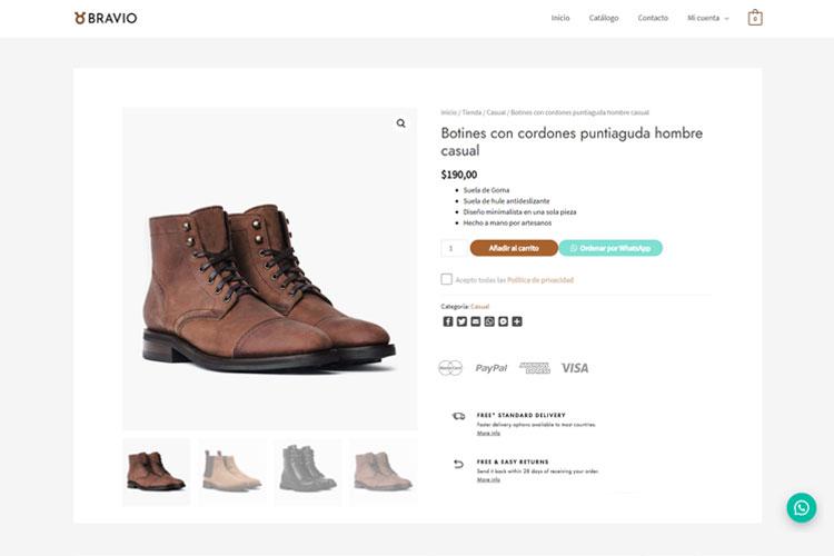 diseño catálogo virtual de productos-para-negocios prosandoval