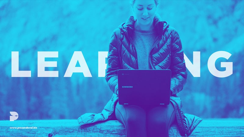 como vender cursos en línea en 10 pasos