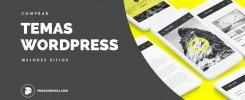 Mejores sitios para-comprar temas WordPress premium