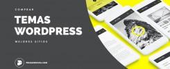 Mejores sitios para comprar temas WordPress premium moderno