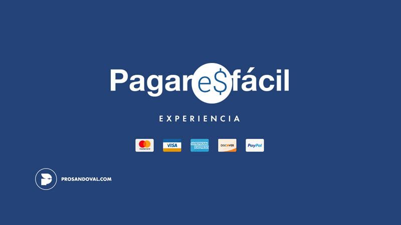 Pagar Es Facil pasarela de pago para negocios online ecuador eeuu