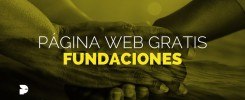 Pagina-web-gratis-para-fundaciones-y-ONGs