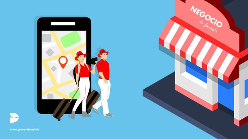 solomo social local movil marketing